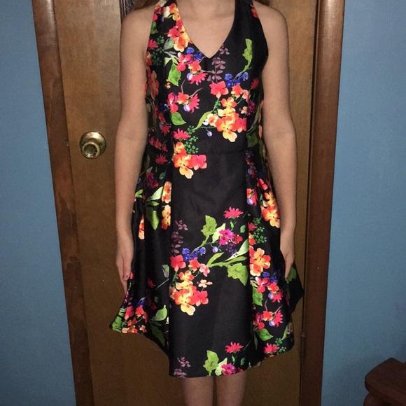 nickie lew Dresses & Skirts - Floral Dress